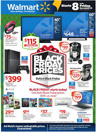 walmart black friday 2017 ps4 walmart black friday prices before black friday