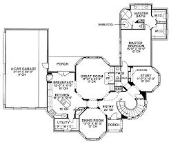 enchanted castle 41940db architectural designs house plans