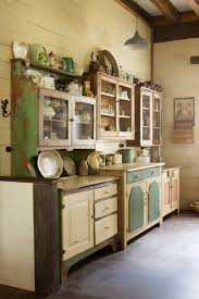 cottage kitchen furniture country home lithgow bohemian kitchen kitchens and kitchen dresser