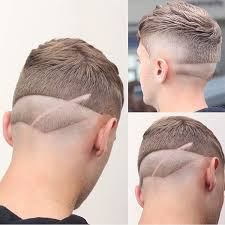pictures of hairstyle neck line new hairstyles for men neckline hair design