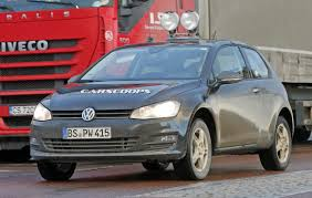 fifth gen vw polo coming in 2017 will spawn subcompact crossover