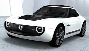 new honda sports car honda sports ev concept is a futuristic s600 autoevolution