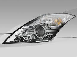 nissan 350z xenon headlights 2008 nissan 350z roadster nissan convertible sport review