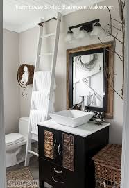 Make Your Own Bathroom Vanity by Make Your Own Farmhouse Bathroom Yourself Hometalk