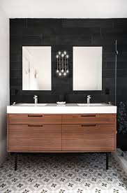 White Double Vanity 60 Philadelphia Double Vanity 60 Bathroom Traditional With Shared