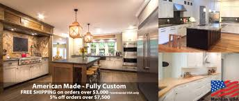 american made rta kitchen cabinets custom rta cabinets made in usa