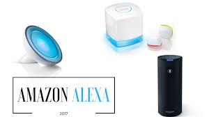 Smart Devices by 5 Smart Devices That Work With Amazon Alexa Youtube