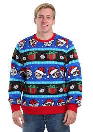 christmas sweaters santa cats christmas sweater