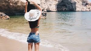 style ideas blogger beach style 50 glorious summer outfit ideas stylecaster