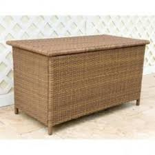 Patio Unit Patio Furniture Cushion Storage Boxes Hollywood Thing