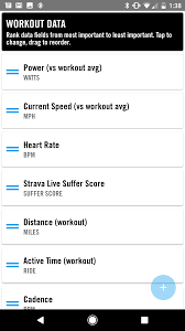 live suffer score on wahoo devices premium android u2013 strava