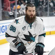 brent burns wikipedia