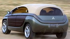 mitsubishi car 2001 concept we forgot 2001 mitsubishi s u p