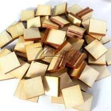 1 2 x 1 2 x 1 8 nominal thickness wooden square tag family