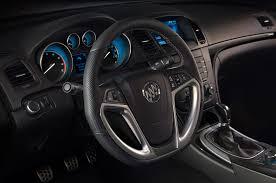 2013 Buick Verano Interior First Look 2013 Buick Verano Turbo Automobile Magazine