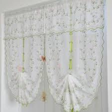 rideaux de cuisine et blanc rideaux cuisine blanc achat vente pas cher