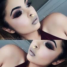 make up tips for salt and pepper hair 130 best makeup i love images on pinterest beauty makeup make