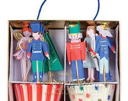 Nutcracker Crafts For Kids - nutcracker party etsy