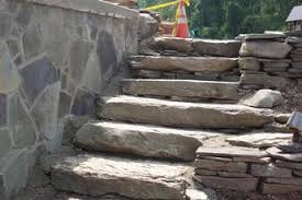 Building Stone Patio by Flagstone Wholesale
