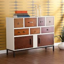stein world 12367 3 drawer multi color chest hayneedle