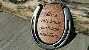 personalized horseshoe horseshoe personalized horseshoe wedding horseshoe