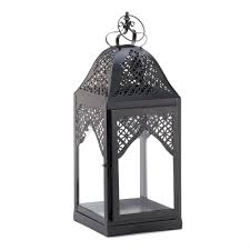 large crown shaped candle lantern home decor heaven