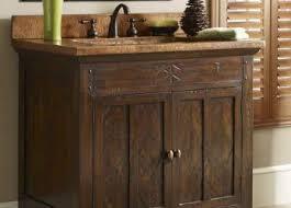Vanity Diy Ideas Very Cool Bathroom Vanity And Sink Ideas Lots Of Photos Rustic