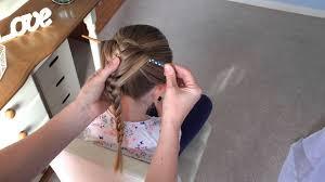 hair plait with chopstick chopstick birdcage braid by sweethearts hair design hairstile