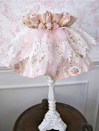 Shabby Chic Lighting Ideas by Best 10 Shabby Chic Lamps Ideas On Pinterest Flower Lampshade