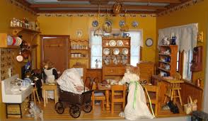 doll house decorating victorian edwardian doll house designs