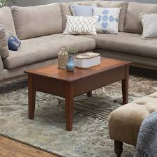 lift top coffee table with storage home for you black t thippo