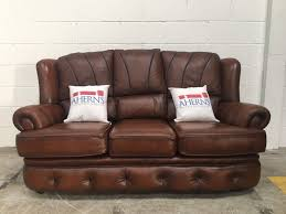 chesterfield sofas for sale premium quality bespoke used chesterfield sofas ahern u0027s furniture