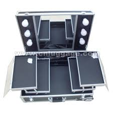 professional makeup lighting portable portable professional makeup with lights jewelry box