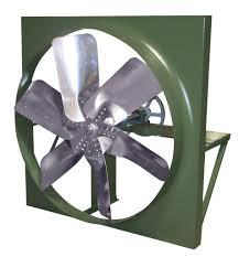 36 inch exhaust fan xb panel exhaust fan 36 inch 16223 cfm belt drive 3 phase