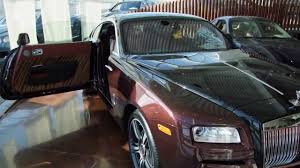 drake rolls royce phantom out n about columbusfor whats happening in columbusout n about