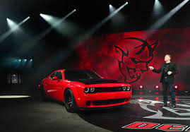 is dodge a car brand giddy up automakers raise horsepower speed to heights update