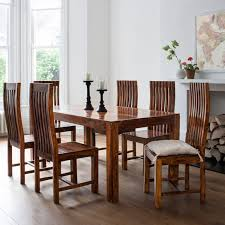 Wooden Furniture For Kitchen Dining Room Sheesham Wood Furniture Med Art Home Design Posters