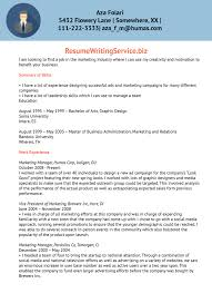Marketing Director Resume Sample by Associate Marketing Manager Resume Free Resume Example And