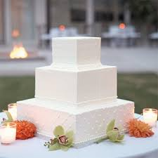 Square Wedding Cakes Beautiful Wedding Cake For A Celebration Pictures Rectangular