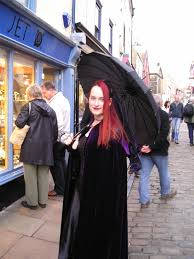 whitby u0027s haunted history psychic investigator paul fitz