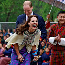 royal tour day seven william and kate visit taj mahal itv news