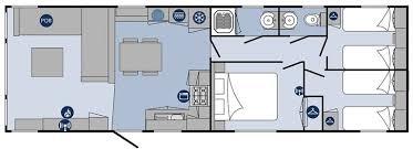 Caravan Floor Plans 2018 Regal Elegance Static Caravan Holiday Home For Sale