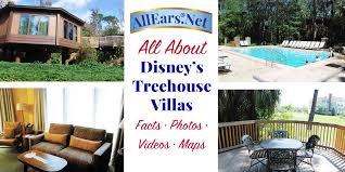 disney saratoga springs treehouse villas floor plan dvc treehouse villas floor plan