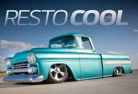 Vintage Ford Truck Apparel - street trucks custom truck tech profiles news u0026 events