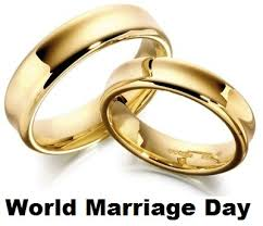marriage homily homily 343 world marriage day 6th sunday in ordinary time