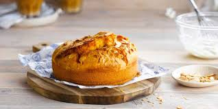 cuisiner sans lactose gâteau roulé sans gluten recettes femme actuelle