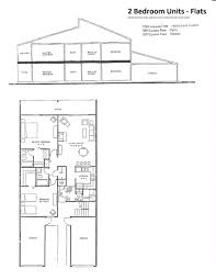 2 bedroom condo floor plans floor plans seawinds condos of st augustine