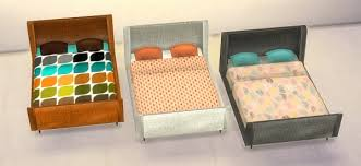Mid Century Modern Bedroom by Sims 4 Designs Mid Century Modern Bedroom U2022 Sims 4 Downloads