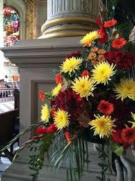 Church Flower Arrangements 56 Best Church Flowers Ideas Images On Pinterest Church Flowers