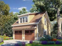 Free Single Garage Plans by Collections Of Small House Plans With Loft And Garage Free Home